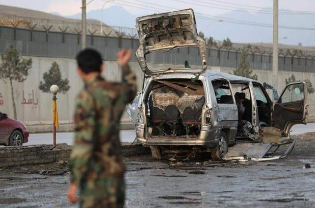One Child Killed, 9 Civilians Injured in Taliban Attack in Afghanistan's North - Police