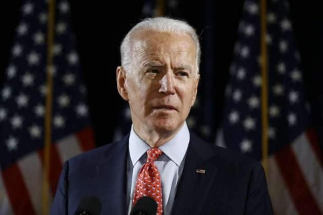 Coronavirus Vaccination to Be Key Driver to Global Growth - Biden