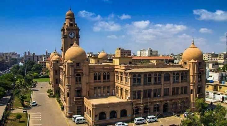 KMC, Sindh Police ink MoU to uplift KMC's Emergency Response dept: Administrator