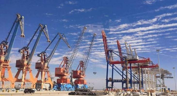 Gwadar port a gateway to shortest, economical route for CARs