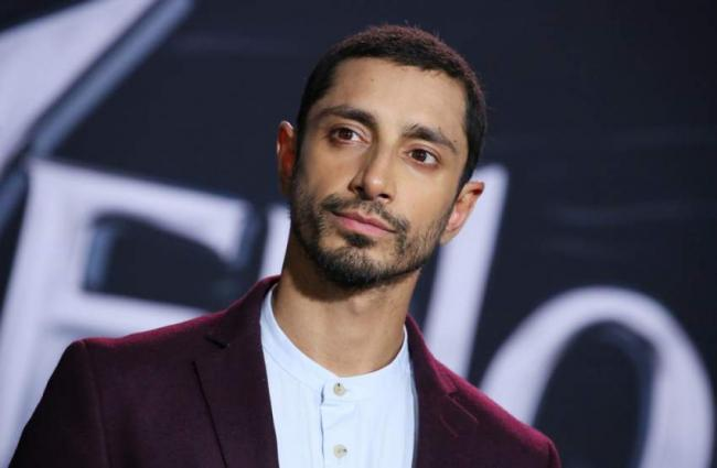 Riz Ahmed Is The First Muslim Actor Nominated For Oscar Award - UrduPoint