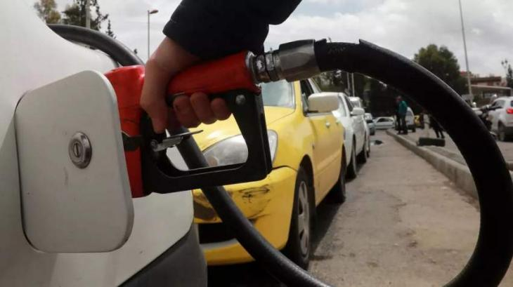 Damascus hikes fuel prices by more than 50 percent