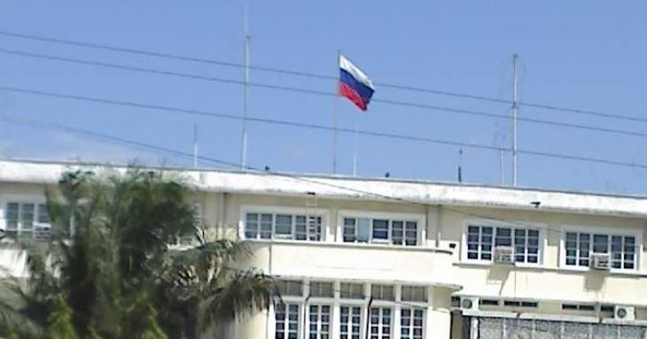 Russia Committed to Rescuing Citizen Kidnapped by Pirates in Gulf of Guinea - Embassy