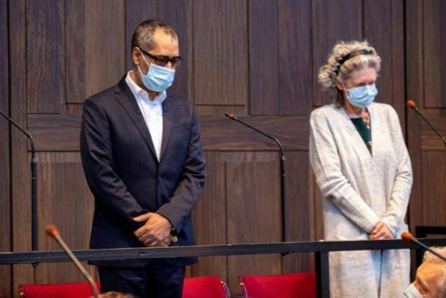 Notorious couple convicted of 1996 murder in Belgium