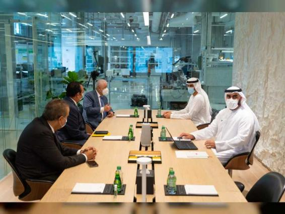 Egypt and UAE collaborate to develop certified online education system