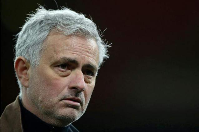 Mourinho feels pain after worst-ever European night