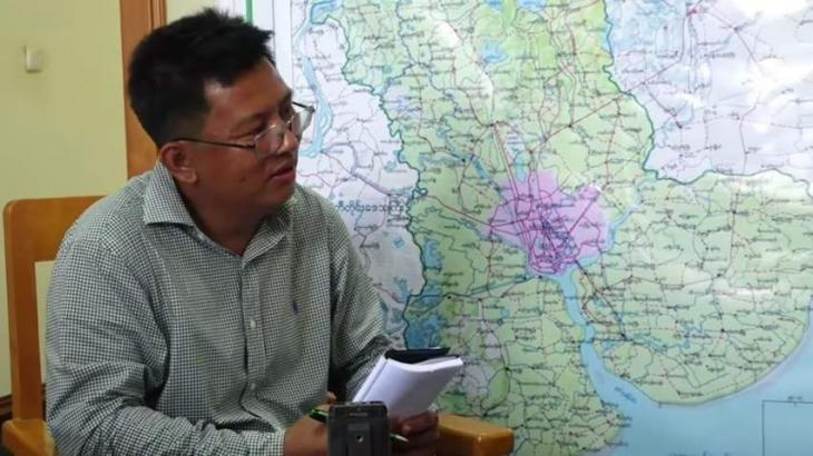 BBC says its reporter detained in Myanmar has been released