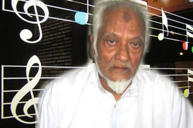 Iconic music director, composer 'Nisar Bazmi' remembered