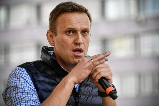 Russian Court Upholds Investigators' Refusal to Open Probe Into Navalny's 'Poisoning'