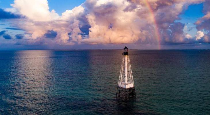 Oceans under threat like never before, warns World Meteorological Organization