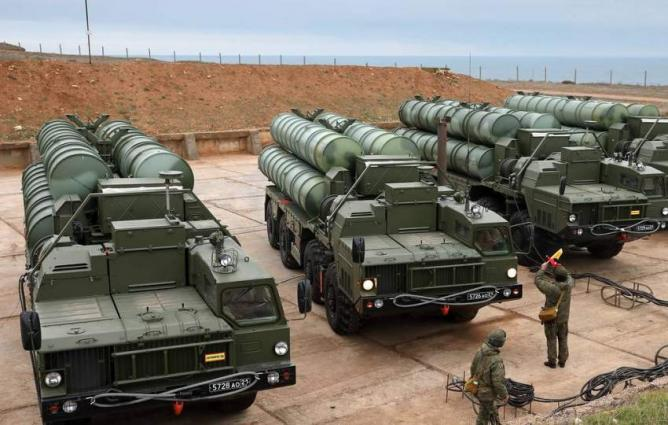 US Seeks Further Dialogue With Turkey on S-400 Bilaterally and Through NATO - Diplomat