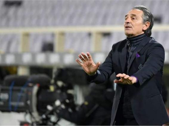 Iachini returns to Fiorentina after Prandelli resignation