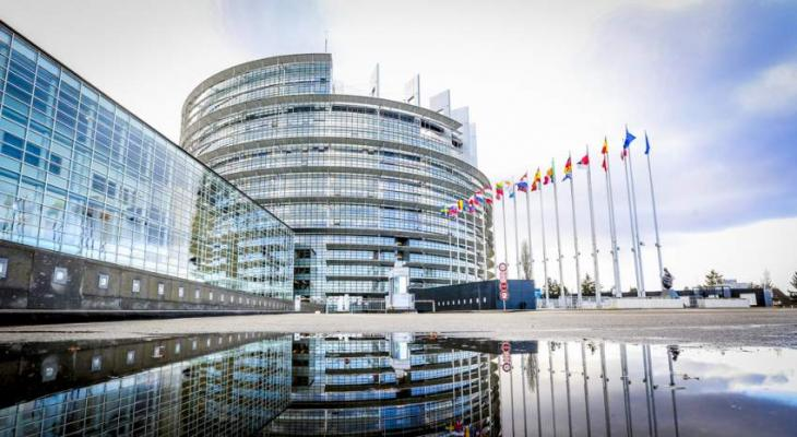 French Member Of European Parliament Calls Kiev's Sanctions Against Her 'Ridiculous'