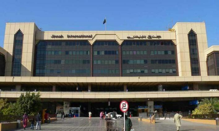 Customs staff seizes narcotics worth Rs. 49 million at Karachi Airport