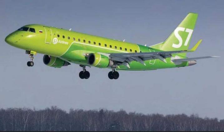 Fuel Leak Discovered in Plane in Russia's Chelyabinsk - Prosecutor's Office