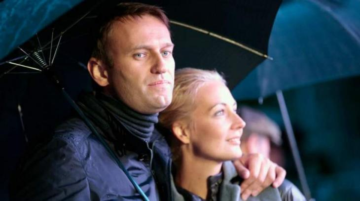 Lawyer for Navalny's Wife Has No Information About Client's Trip to Germany
