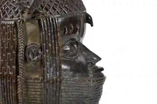 UK university to return looted African sculpture