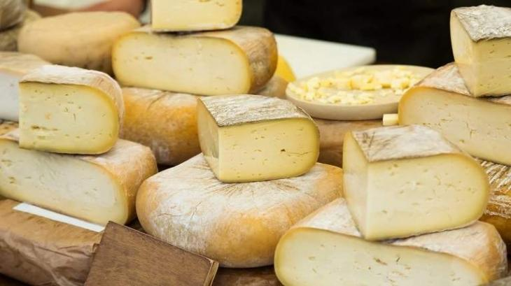 Holy cow: French monks with too much cheese seek salvation online
