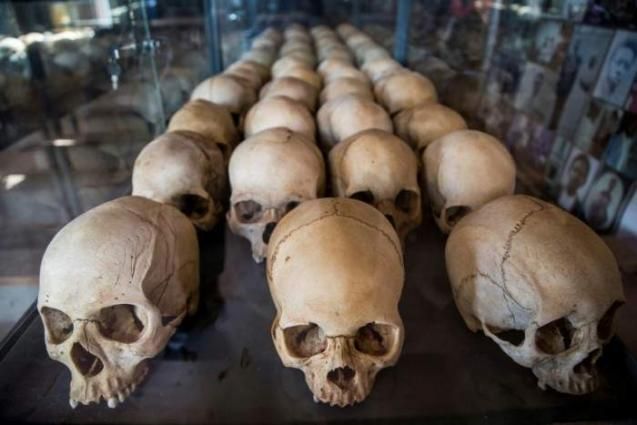 Rwandans say 'France alone did not know' its role in genocide