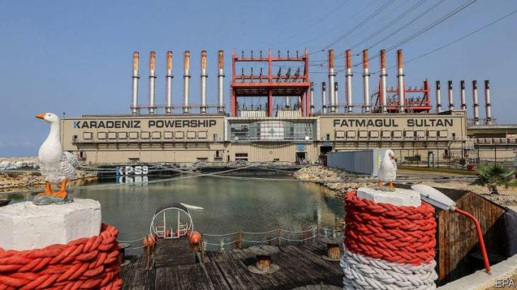 Lebanon's Major Power Plant May Be Suspended Over Absence of Fuel - Source