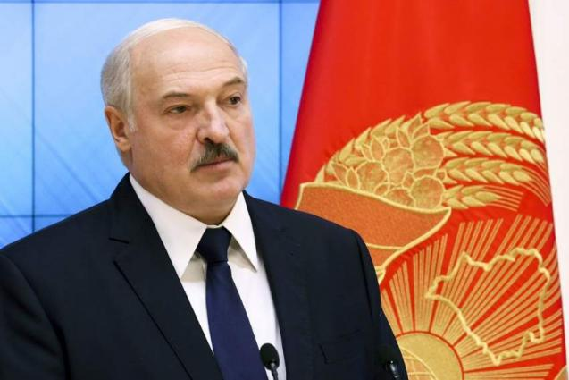 Belarusian Constitutional Commission Members to Be Responsible for Proposals - President