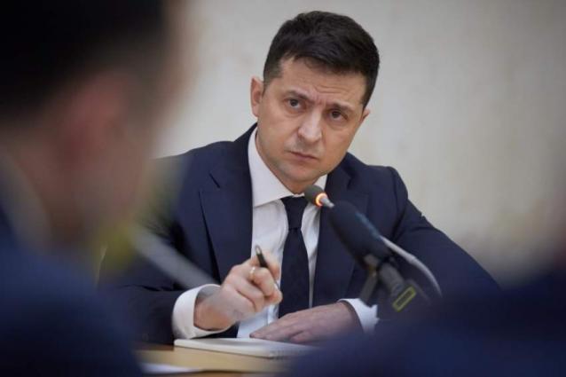 Kremlin Says No Progress Made in Implementing Minsk Agreements Under President Zelenskyy