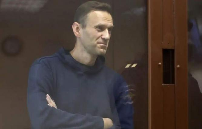Kremlin Does Not Need Regular Updates on Navalny From Russian Detention Authority