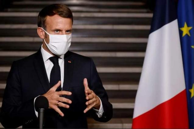 French Medical Authority Urges Macron to Lock Down Regions With High Infection Rates