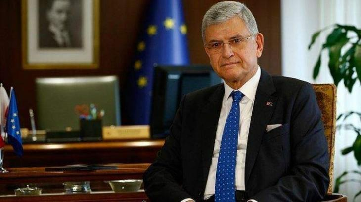 UNGA President to Visit Turkey, Qatar, Azerbaijan April 1-12 - Spokesman