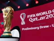 Football: World Cup 2022 European zone qualifying results