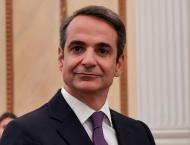 Greek Prime Minister to Visit Libya, Reopen Embassy Next Week