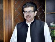 Sanjrani lauds Saudi investment in Pakistan
