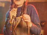 'Iconic Pop music Queen Nazia Hassan' remembers on her 56th birth ..