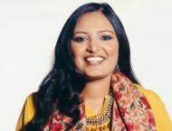 Saira Peter, Zahir Abbas duet mesmerise listeners at online Easte ..