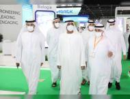 DUPHAT kicks off in Dubai