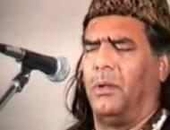 Legendary Qawwal Ghulam Farid Sabri remembered