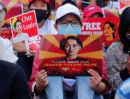 Russia warns Myanmar sanctions could spark 'full-blown civil conf ..