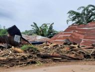 Cyclone Seroja: At least 157 dead in Indonesia, East Timor