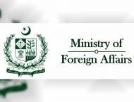 Pakistan expresses solidarity with Jordan