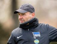 Hertha Berlin sack goalkeeping coach over homophobic, immigration ..