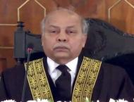 Chief Justice of Pakistan summons JCP meeting to consider names f ..