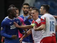 UEFA suspends Kudela for Arsenal game after racism allegation