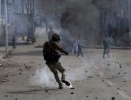 Fai calls for action against 'real killers' of Kashmiri rights ac ..