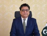 Ambassador Janjua for economic diplomacy to expand Pakistan's out ..