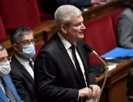 French MPs divided over 'existential' euthanasia bill