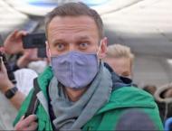 Putin, Merkel Discussed Situation With Navalny - Kremlin