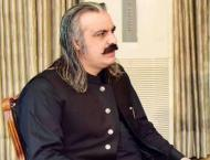 Ali Amin Khan Gandapur lashes India for 'state terrorism' in Kash ..