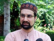 Imams, Khateebs across IIOJK  call for immediate release of Mirwa ..