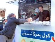 Meals on wheels: PM's 'truck-kitchen' initiative to help se ..