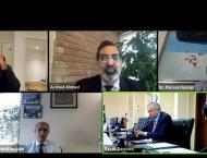 LUMS hosts first-ever virtual homecoming event for the growing al ..